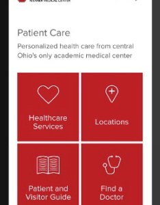 Osu medical center app also ohio discusses mobile first strategy and epic   rh mobihealthnews