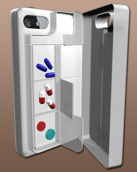 MedeStat to crowdfund a pillbox case for smartphones  MobiHealthNews