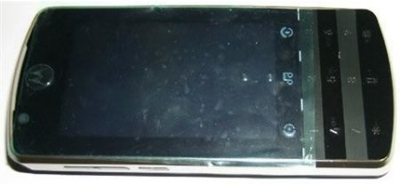 Motorola e10