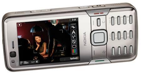 N82 mobiili kuvauslaite