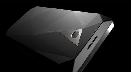 HTC Touch Diamond kamera