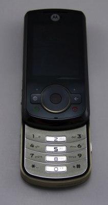 Motorola Kodak