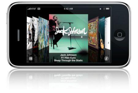 iPhone 3G virallinen 2