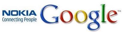 Nokia Google