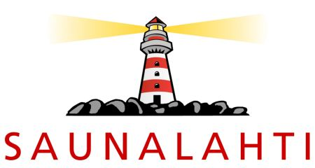 Saunalahti logo