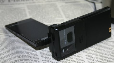 Fujitsu F-01a