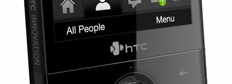 HTC Logo Phone