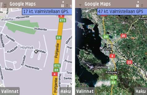 Innov8 Google Maps