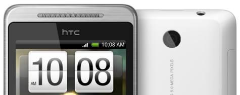 HTC 3,5 liitin