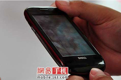Dell Mini 3i