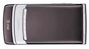 Nokia 6750 AT&T