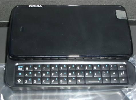 Nokia Maemo live