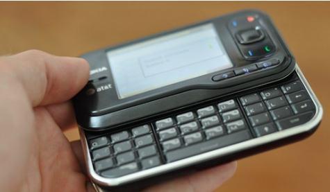 Nokia Surge Engadget
