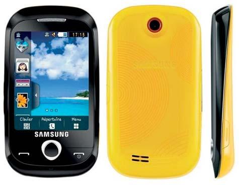 Samsung S3650