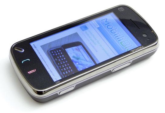 Nokia N97 live