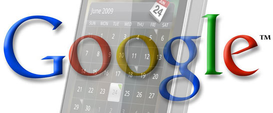 Google-puhelin
