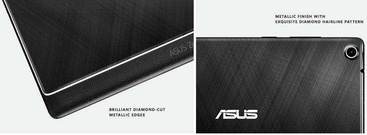Asus ZenPad S 8.0 tabletti