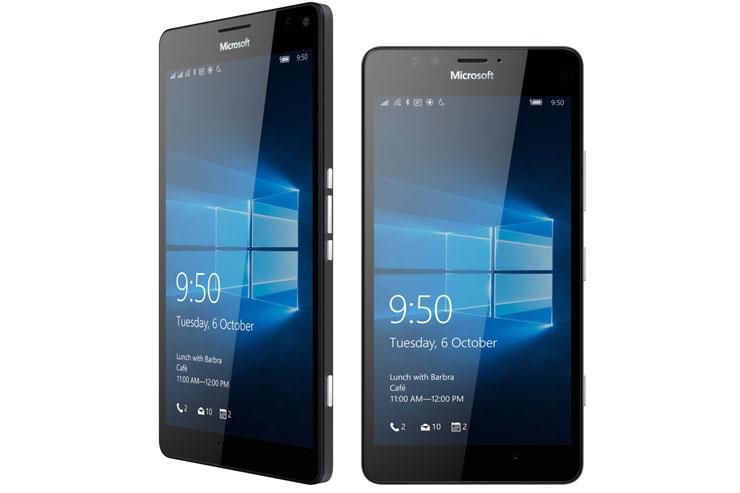Microsoft esitteli Lumia 950- ja Lumia 950 XL -puhelimet – MobiiliBlogi