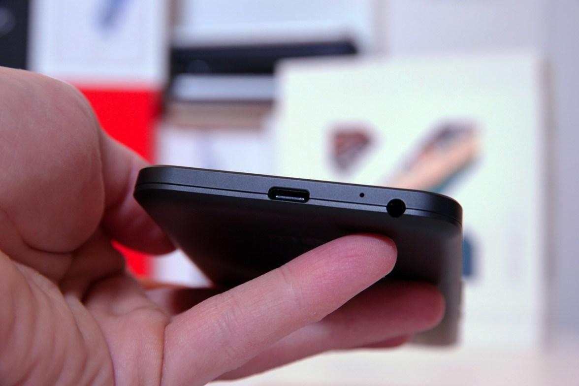 Nexus 5X USB Type-C