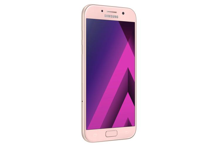 Galaxy A5 2017