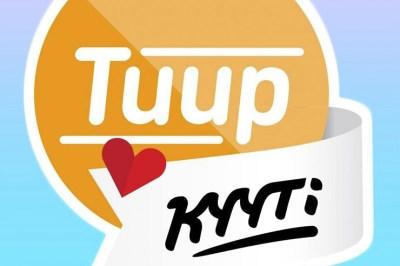 Tuup Kyyti logo