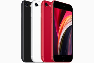 iPhone SE 2 (2020)