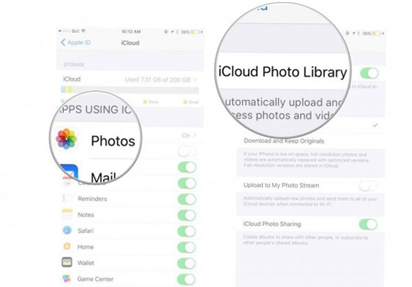 How to Fix iPhone Photos Disappear Suddenly?