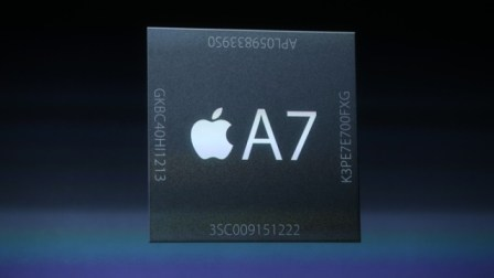 iphone 5s a7