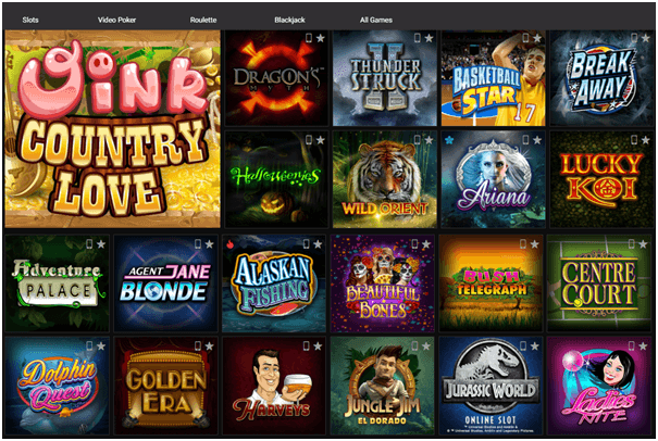 Jackpot city svenska online casino slots