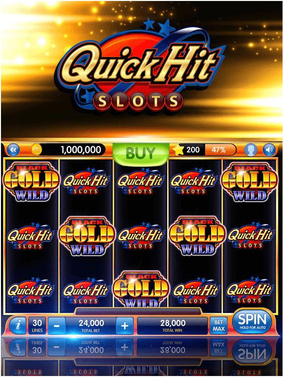 quick hit slots spel