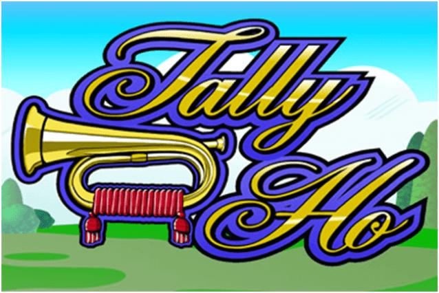Tally Ho Slots spel