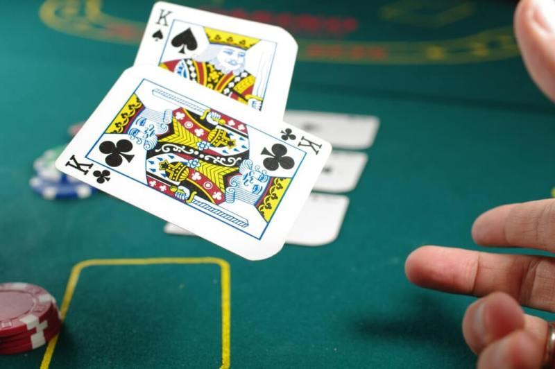 Gå bara all-in när du känner dig helt säker på din pokerhand