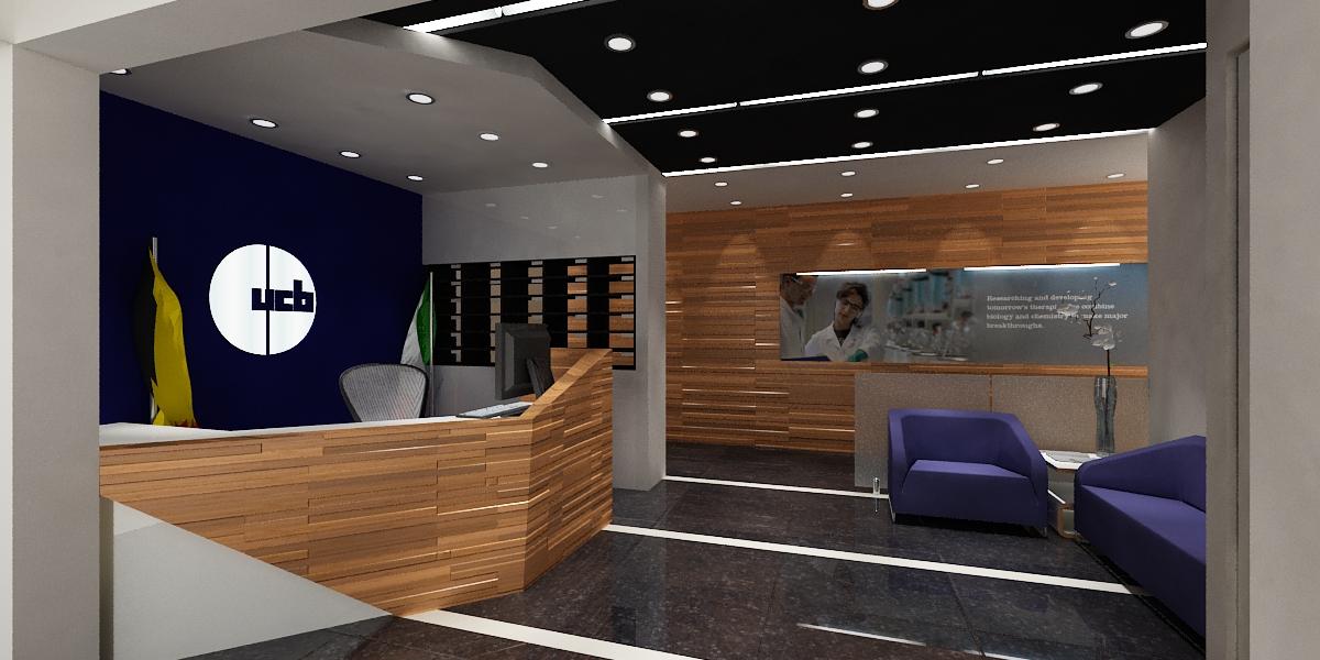 Ucb Pharma de Mxico  Grupo Mobilart