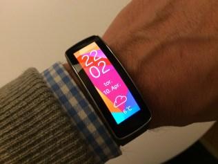 Samsung Galaxy Fit (2)