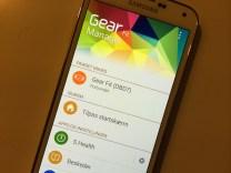 Samsung Galaxy Fit (21)