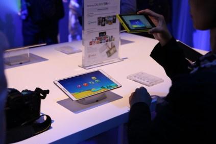 Samsung Galaxy Tab S 13