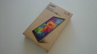 Samsung Galaxy Tab S (1)