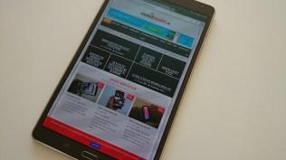 Samsung Galaxy Tab S (16)