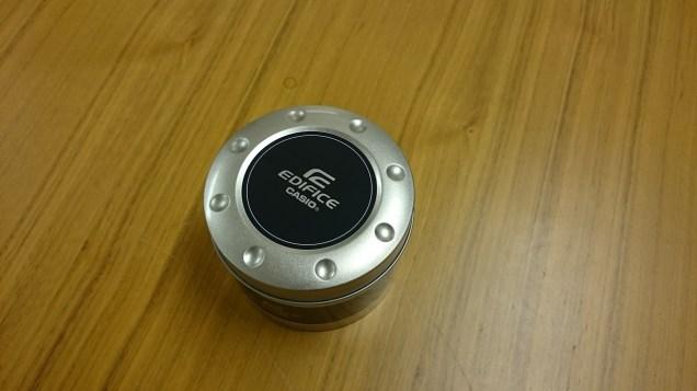Casio Edifice EQB-500