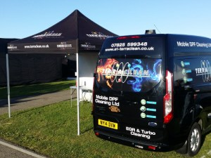 Mobile DPF Cleaning LTD