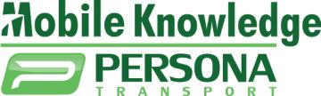 MK Persona Logo