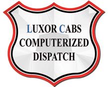 Luxor Cab Website