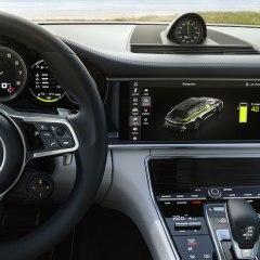 Stärkster Sport Turismo wird ein Plug-in-Hybrid