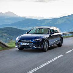 Neue Abgasnorm Euro 6d: Audi hat seine Modellpalette umgestellt