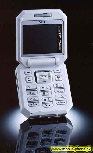 Nec N910 Mobile Pictures Mobile Phone Pk