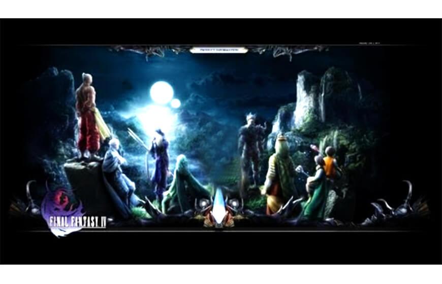 en iyi Android Kare Enix savaş Oyunları serisi indir