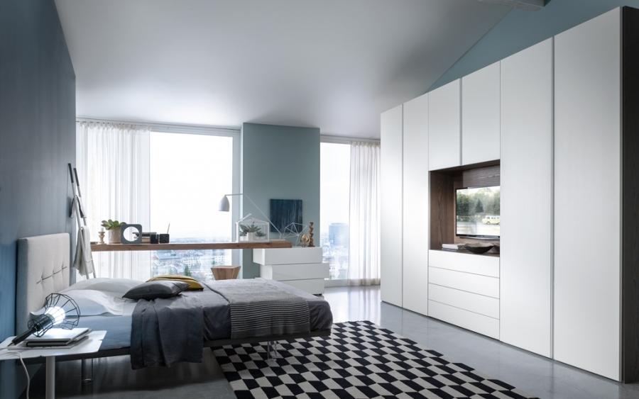 Udine convince coi suoi sei cassetti; Mobil E Arredamenti Udine Arredamento Per La Casa