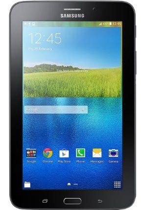 Os 7 Tablets bons e baratos com Android 2015 (Menor Preço) - Galaxy Tab E 7.0
