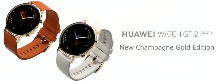 ecco anche il nuovo watch gt2 da 42mm
