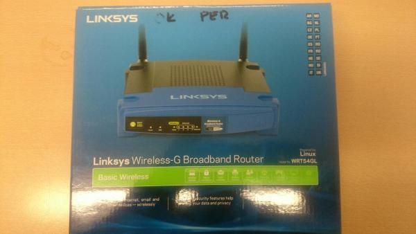 BM Access router